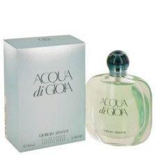 Buy Acqua Di Gioia by Giorgio Armani Eau De Parfum Spray 1.7 oz (Women)