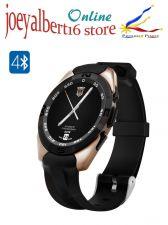 Buy NO.1 G5 Smart Watch - Bluetooth 4.0, Pedometer, Sleep Monitor, Heart Rate Sensor