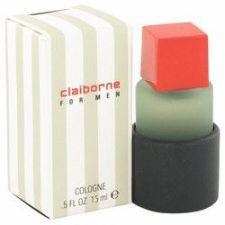 Buy CLAIBORNE by Liz Claiborne Cologne .5 oz (Men)