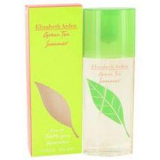Buy Green Tea Summer by Elizabeth Arden Eau De toilette Spray 3.4 oz (Women)