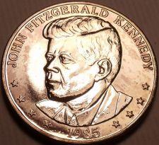 Buy Historic Mint Double Eagle John F Kennedy Commemorative Medallion~Free Shipping