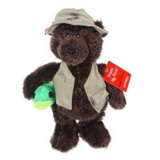 Buy Boris The Singing Fishing Bear