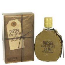Buy Fuel For Life by Diesel Eau De Toilette Spray 1.7 oz (Men)