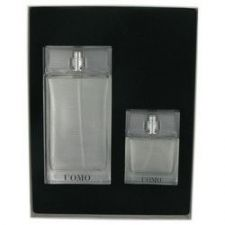 Buy Zegna Uomo by Ermenegildo Zegna Gift Set -- 3.4 oz Eau De Toilette Spray + 1 oz Eau D