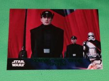 Buy 2016 Topps Star Wars Han General hux Grand speech Collectors Card Mnt