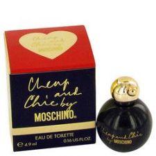 Buy CHEAP & CHIC by Moschino Mini EDT .16 oz (Women)
