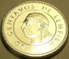Buy Gem Uncirculated Honduras 2010 20 Centavos~Excellent~Free Shipping