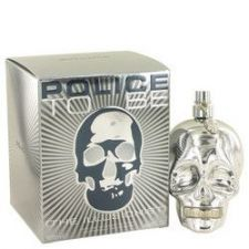 Buy Police To Be The Illusionist by Police Colognes Eau De Toilette Spray 4.2 oz (Men)