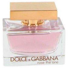 Buy Rose The One by Dolce & Gabbana Eau De Parfum Spray (Tester) 2.5 oz (Women)