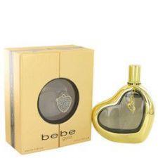 Buy Bebe Gold by Bebe Eau De Parfum Spray (Tester) 3.4 oz (Women)