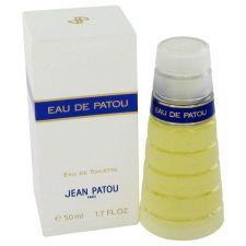 Buy Eau De Patou By Jean Patou Eau De Toilette Spray (heritage Collection) 3.3 Oz