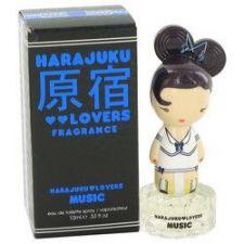 Buy Harajuku Lovers Music by Gwen Stefani Eau De Toilette Spray .33 oz (Women)