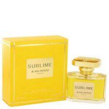 Buy SUBLIME by Jean Patou Eau De Parfum Spray 1.6 oz (Women)