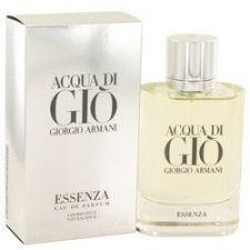 Buy Acqua Di Gio Essenza by Giorgio Armani Eau De Parfum Spray 2.5 oz (Men)