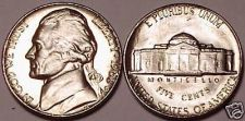Buy 1968-S GEM UNCIRCULATED JEFFERSON NICKEL~WOW~FREE SHIP~