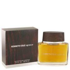 Buy Kenneth Cole Signature by Kenneth Cole Eau De Toilette Spray 3.4 oz (Men)