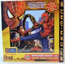 Buy Spider-Man 2 Spider- Man VS.Doc Ock Game