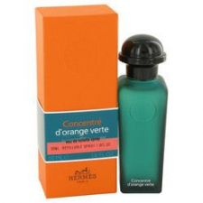 Buy EAU D'ORANGE VERTE by Hermes Eau De Toilette Spray Concentre Refillable (Unisex) 1.6