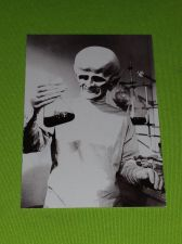 Buy VINTAGE THE OUTER LIMITS SCI-FI SERIES 1997 MGM COLLECTORS CARD #19 NMNT