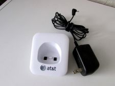 Buy AT&T EL51359 REMOTE CHARGER BASE w/P cordless phone ATT cradle stand charging ac