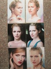 Buy TERESA PALMER Super Star Photo Picture Print Ad Lot 6 Posters 8x11 in Waterproof