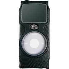 Buy Body Glove Leather Case For iPod ( 1GB,2GB,4,GB,8GB,