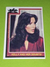 Buy VINTAGE 1977 CHARLIES ANGELS TELEVISION SERIES COLLECTORS CARD #163 GD-VG