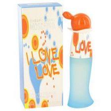 Buy I Love Love by Moschino Eau De Toilette Spray 1 oz (Women)