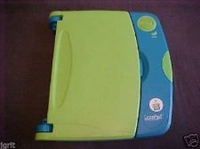 Buy PRE-TESTED LeapPad Leap Frog LEARNING SYSTEM w/TUTTER & brand new headphones