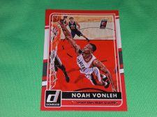 Buy NBA NOAH VONLEH TRAIL BLAZERS SUPERSTAR 2015 PANINI BASKETBALL GEM MN