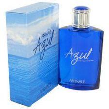 Buy ANIMALE AZUL by Animale Eau De Toilette Spray 3.4 oz (Men)