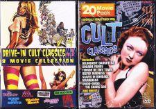 Buy 2 Box DVD Set 28Movie PINK ANGELS POM POM GIRLS JOYLESS STREET ESCORT BABYSITTER