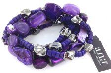 Buy A.N.A 5 Row Bracelet
