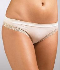 Buy A545T DKNY Saucy and Seamless Embossed Logo Microfiber Low Rise Thong 476669 New