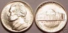 Buy 1996-P BRILLIANT UNCIRCULATED JEFFERSON NICKEL<NICE>