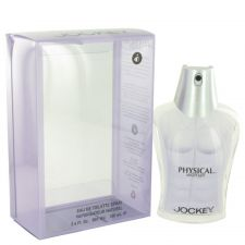 Buy Physical Jockey By Jockey International Eau De Toilette Spray 3.4 Oz