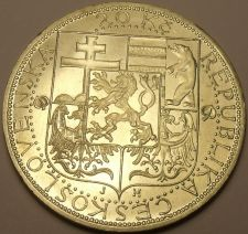 Czechian Coins For Sale - Buy & Sell Collectible Coins From