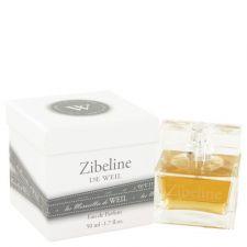 Buy Zibeline De Weil By Weil Eau De Parfum Spray 1.7 Oz