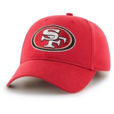 Buy NFL San Francisco 49ers Basic Cap / Hat Fan Favorite