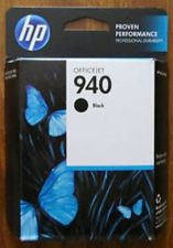 Buy 940 BLACK cartridge HP c4902an ink jet - OfficeJet Pro 8000 8500 8500A printer