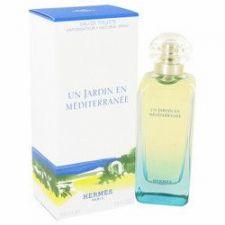 Buy Un Jardin En Mediterranee by Hermes Eau De Toilette Spray 3.4 oz (Women)