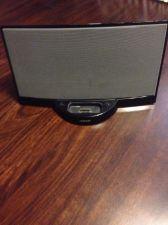 Buy NO POWER CORD - BOSE black SOUND DOCK 1 ONE Digital Music System speaker iPOD