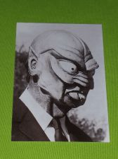 Buy VINTAGE THE OUTER LIMITS SCI-FI SERIES 1997 MGM COLLECTORS CARD #35 NMNT