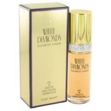 Buy WHITE DIAMONDS by Elizabeth Taylor Eau De Toilette Spray 1 oz (Women)