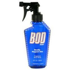 Buy Bod Man Really Ripped Abs by Parfums De Coeur Fragrance Body Spray 8 oz (Men)