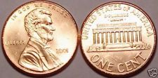 Buy 2001-P BRILLIANT LINCOLN CENT< NICE>FREE SHIP INCLUDED~
