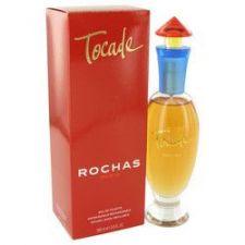 Buy TOCADE by Rochas Eau De Toilette Spray Refillable 3.4 oz (Women)