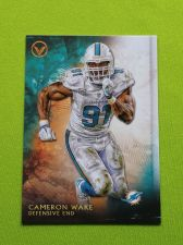 Buy NFL 2015 TOPPS VALOR CAMERON WAKE MIAMI DOLPHINS SUPERSTAR MNT