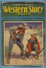 Buy Street & Smith's Western Story Magazine [v135 #6, January 5, 1935]~11