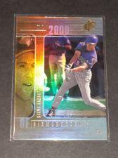 Buy MLB STEVE FINLEY DIAMONDBACKS 2000 UPPER DECK SPX INSERT #29 GD-VG